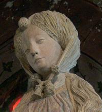 Sainte Madeleine de Génicourt-sur-Meuse